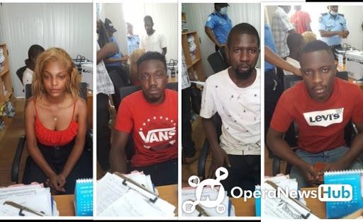Côte d'Ivoire: la sentence est tombée pour les tueurs du Pr Adonis et sa famille