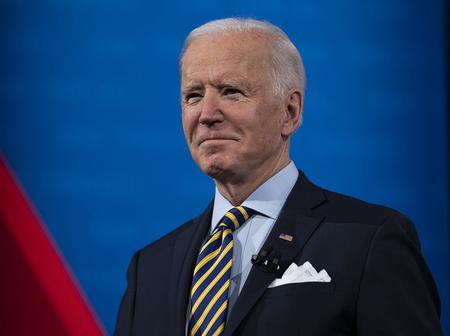 Monthly Salary for the American President Joe Biden in Ksh