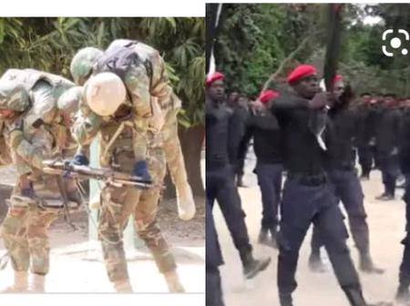 Today's News: Army Recovers Bodies of Soldiers Killed By IPOB, 13 Killed as Rocket Hits Maiduguri