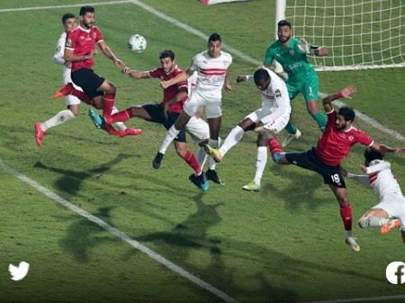 Cairo Derby ref choice upsets Zamalek