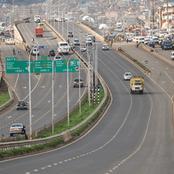 See The Difference Between Dar es Salaam City Roads and Nairobi Metropolitan Roads.