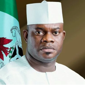 PDP Is Afraid Of Me — Governor Yahaya Bello