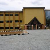 Breaking: Postponement of Nigerian Polytechnics 2019/2020 Examination