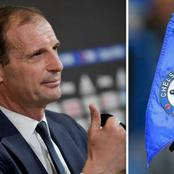 Former Juventus Coach Could Replace Lampard At the Stanford Bridge