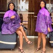 Fashionistas, Check Out These Trending And Stunning Ankara Outfits