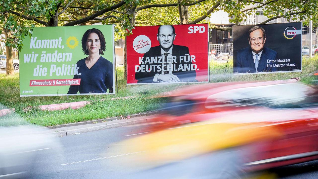 Neue Umfrage: SPD baut Vorsprung vor Union aus und nähert sich 30-Prozent-Marke