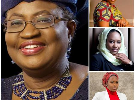 Photos: Apart From Iweala, See Other 5 Great Nigerian Women That Are Making Great Impacts