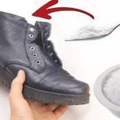 ضعوا الملح فى الحذاء لهذا السبب العجيب.. مع ذكر بعض الفوائد التى لم تكن تعرفها عن الملح