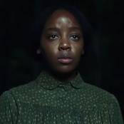 Hulisani Rave, Zozibini Tunzi Reacts To South African actress making it big in America
