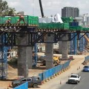Construction of Nairobi Expressway Reaches a Critical Point as Part of a Major Highway Closed
