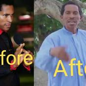Years after leaving TB Joshua Ministry to form his own, check out recent photos of Wiseman Daniel