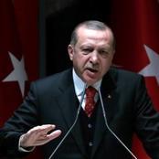 «أردوغان في خبر كان» البرلمان الأوربي يضعه في «خانة اليك» .. و