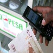 5 Things You Should Never Do After Withdrawing Money From A Mpesa Agent