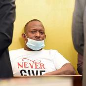 Mike Sonko to Be Done a Hip Surgery as His Lawyers Request The Following From The Court
