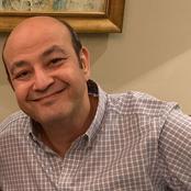 عمرو أديب يوجه رسالة لسيدات نادي الجزيرة بعد واقعة كعكة الأشكال الجنسية