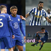 Opinion: Two Porto Players That Will End Chelsea's UCL Cup Dreams on Tuesday Night