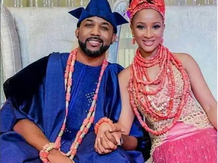 See 5 Nollywood Celebrities Who Played Couples On TV And Got Married In Real Life (Photos)