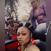 Wizkid links up with singer Tems and others as he is set to release new video