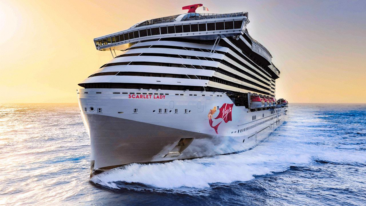Virgin Voyages Is Launching Mini UK Cruises This Summer