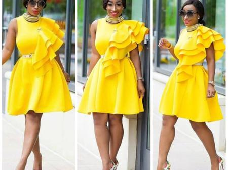 Supper Stylish African Styles For Every Woman