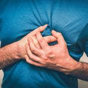 5 signs of heart problems you should pay attention to