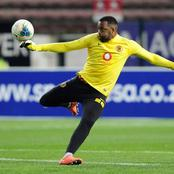Kaizer Chiefs: It Would Be Wise To Let Khune Go