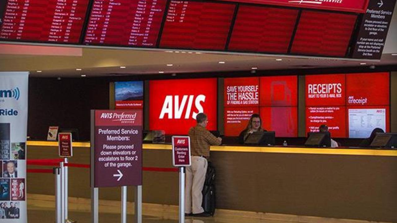 Bank of America – Avis Budget Stock Jumps on Bank of America Upgrade to Buy