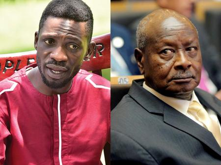 We Stole Votes, This is Laughable: Kyagulanyi Mocks Museveni Leaving Him In Dilemma