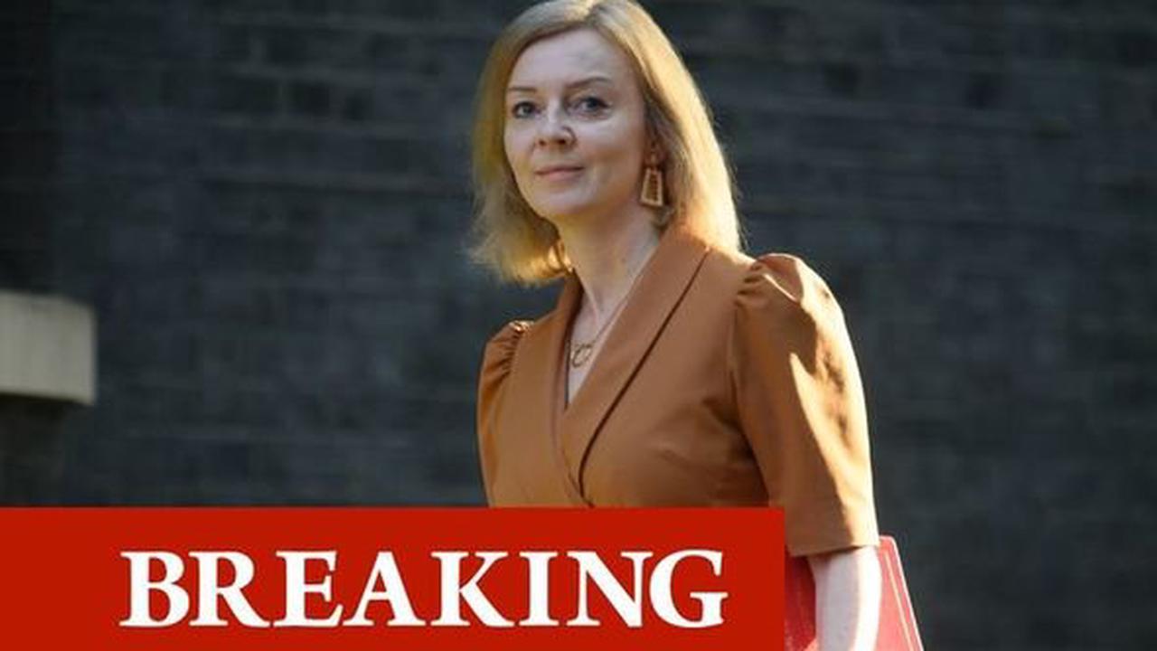 Liz Truss made Foreign Secretary as Brexit wonderwoman sells Global Britain on world stage