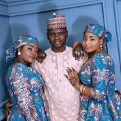 Man Set To Marry Two Wives Tomorrow