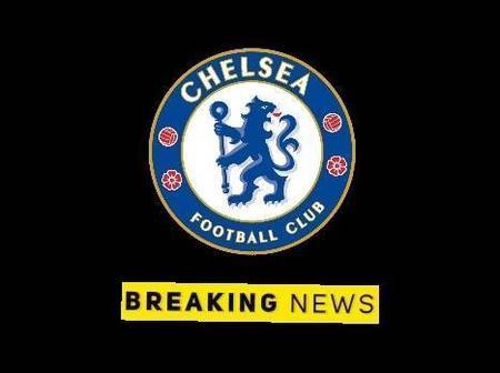 BREAKING: Chelsea Star joins Italian giants.