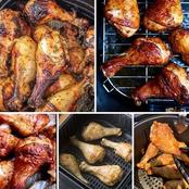 Tasty chicken and other delicious food recipes!