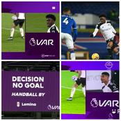 VAR: This Is The Worst VAR Decision In The English Premier League Week 27