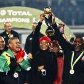 Pitso Mosimane says ''No'' to Bafana.