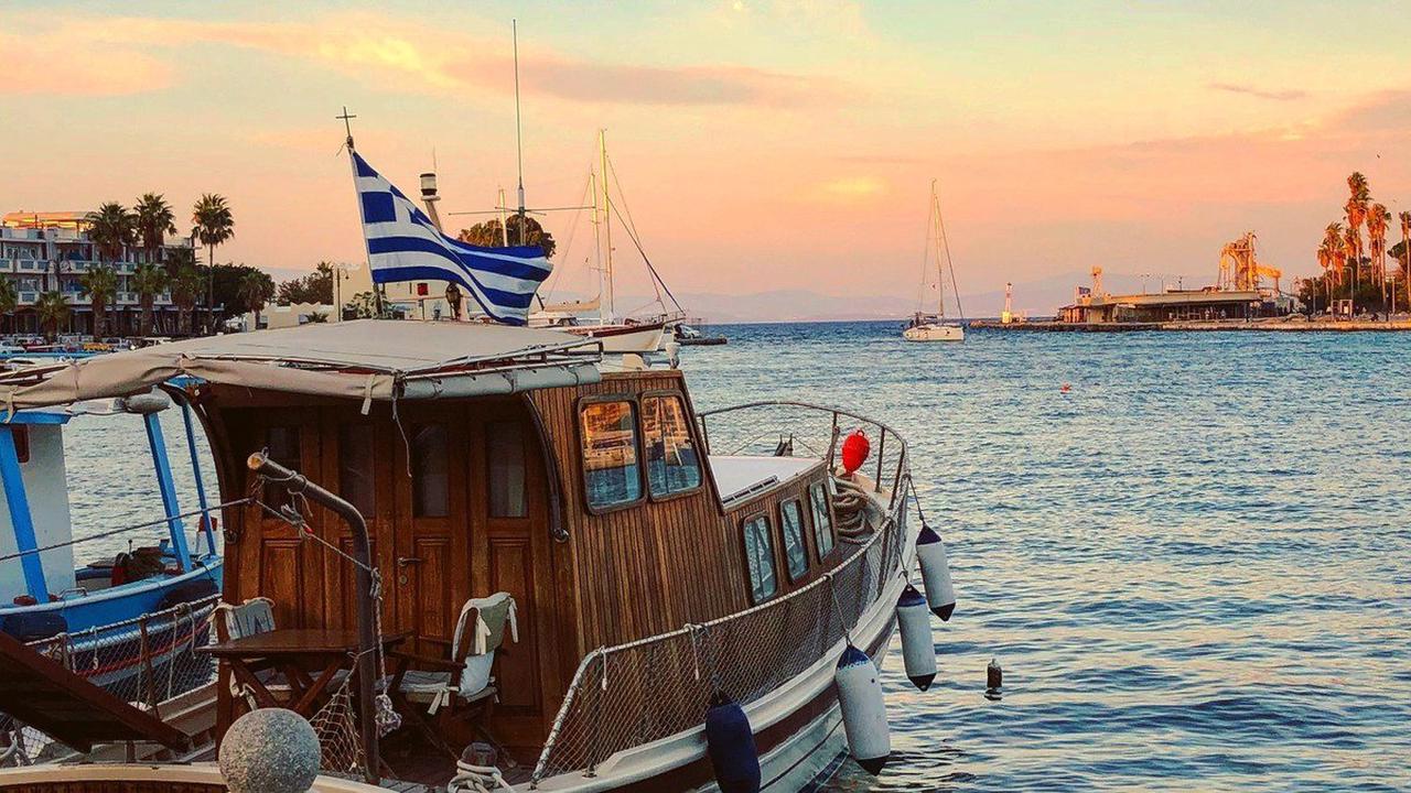Urlaub auf Kos 2021: Wetter in Kos, Brände und aktuelle Inzidenz auf der Insel in Griechenland
