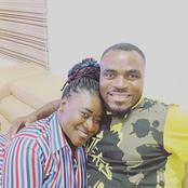 Football Legend Host Ritaion In His Home Town, See What He Said About Her That Sparked Reactions