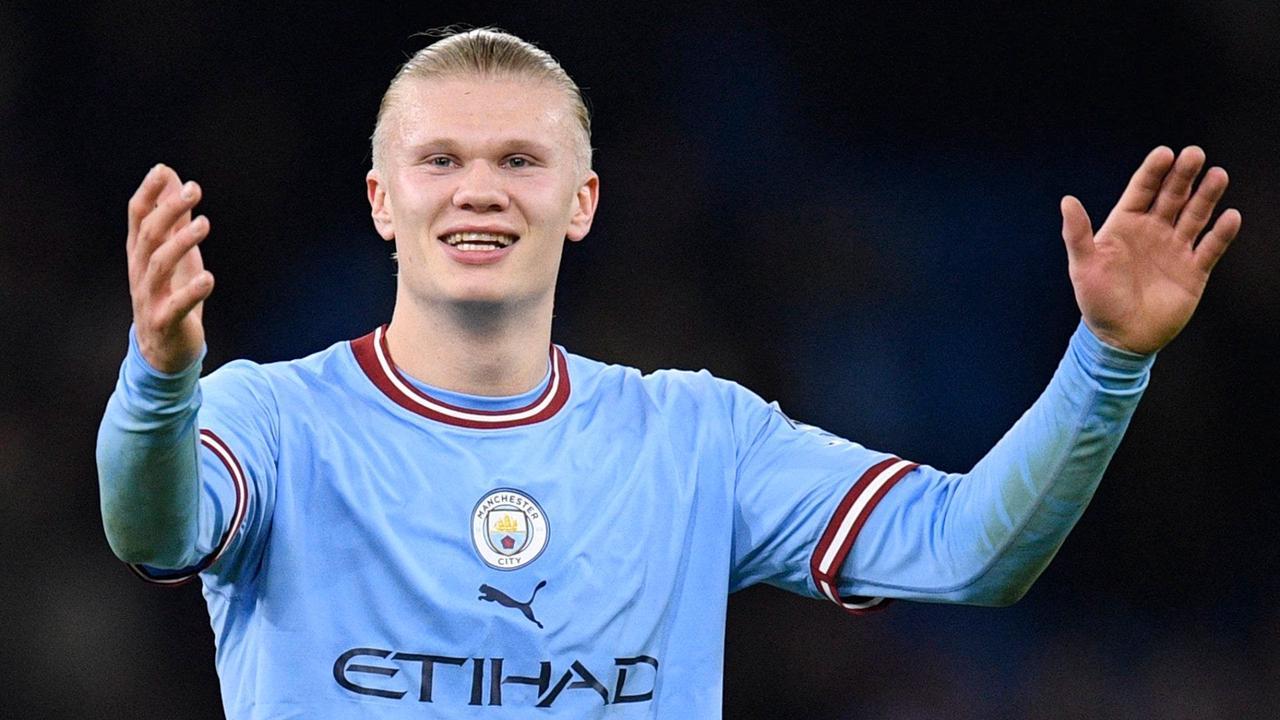 VIDÉO. Le premier but de Lionel Messi avec le PSG contre Manchester City