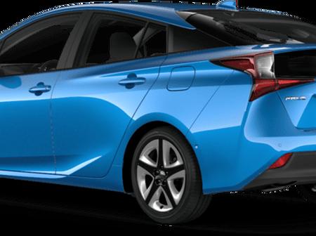 5 Most fuel efficient cars in Kenya.