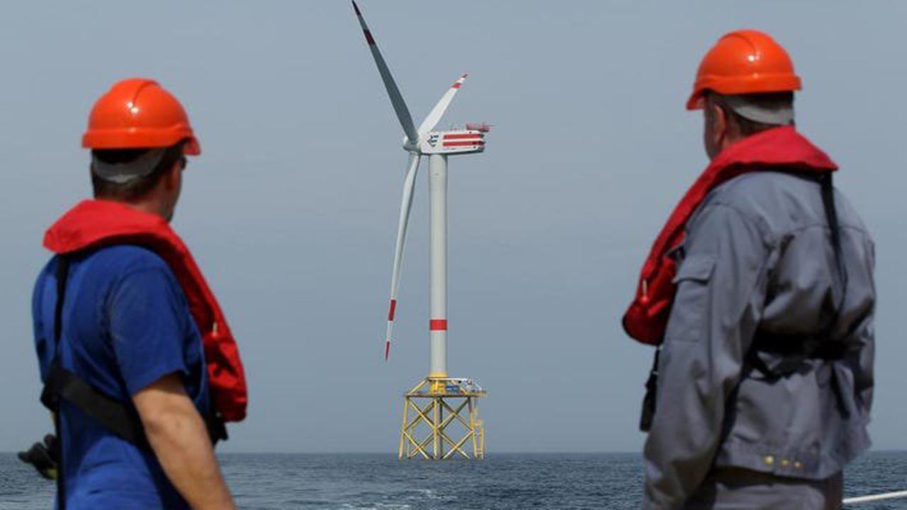 Jimmy Harrell, Deepwater Horizon rig supervisor, dies at 65