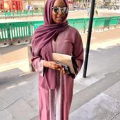 Fans React After DJ Cuppy Wishes Her Muslim Followers Happy Ramadan
