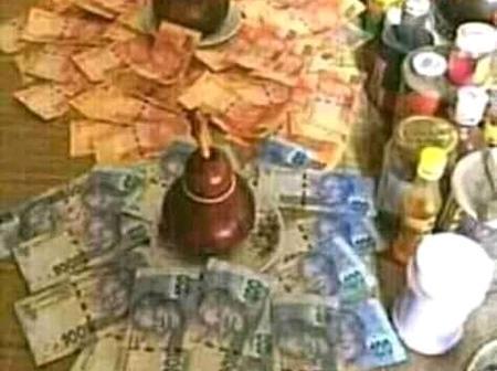 Baba Zondi the famous money 'sangoma' | Fiction.
