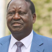The Deep State's Plan to Weaken Raila Odinga Leaked by Itumbi Days Ago Already in Implementation