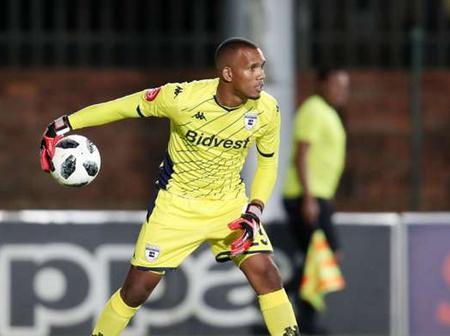 The retired Masandawana keeper explores the former Students net-miner's chances at Chloorkop!