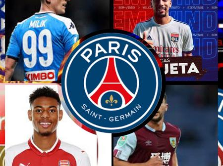 Done Deal: Lyon Sign Lucas Paqueta, Chelsea Midfielder Set To Undergo His Medicals For PSG & Others