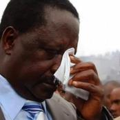 Bad News for Raila Odinga as These DP Ruto Allies Reiterate on the Following
