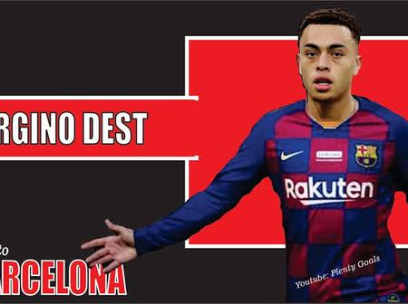 Barcelona Headlines For Today - October, 1st