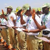 NYSC Gives Update On Closure Of Batch 'A' Stream I Registration Portal