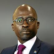 Gigaba Melusi Sent Confusing Signals to Zondo Commission.