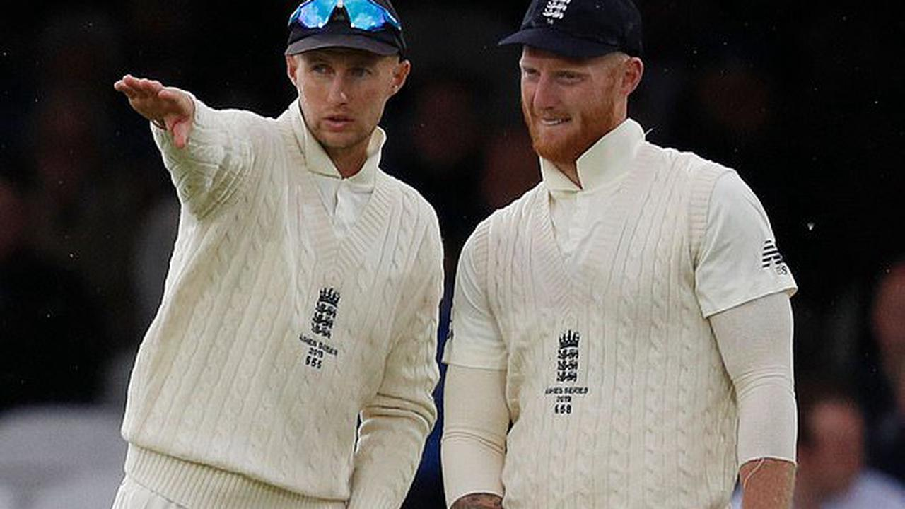 'The friendship goes to one side': Joe Root admits close relationship with Ben Stokes will be put aside when his Trent Rockers squad face the Northern Superchargers in the Hundred