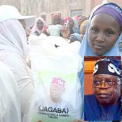 We Are Rulers of Nigeria, We Decide Who Will Rule— Northerner Reacts After Tinubu's Rice Hits Kano